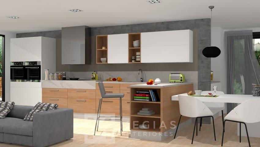 megias interiores fabricantes de armarios vestidores y cocinas en granada11